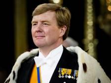 Lees hier de volledige toespraak van Willem-Alexander