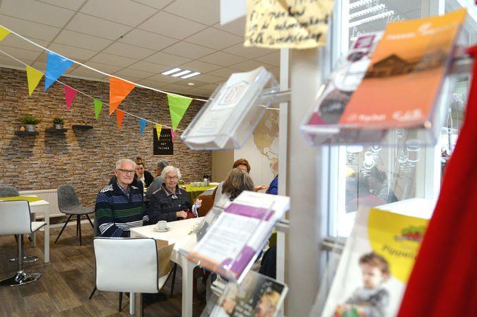 Ontmoetingscentrum Braakmanslanden is officieel geopend.