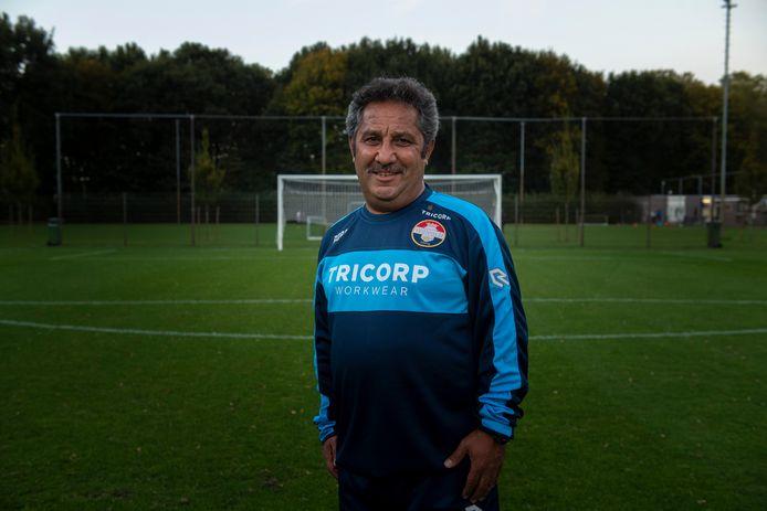 Tilburg  WillemII   Trainer Mustafa Demirtas