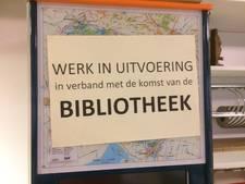 Bibliotheek Zwartsluis neemt intrek in Sluuspoort