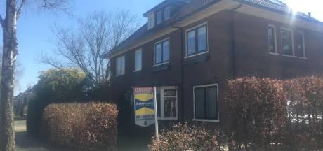 De hoofdprijs voor een huis, áls je dat in Apeldoorn of Epe al kunt vinden...