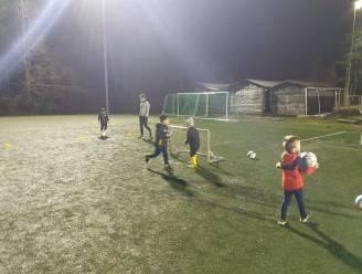 Lokeren-Temse biedt kleutervoetbal aan