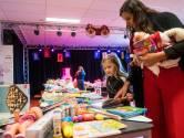 Recyle Sint strijkt neer in Enschede: ruilen is het nieuwe kopen