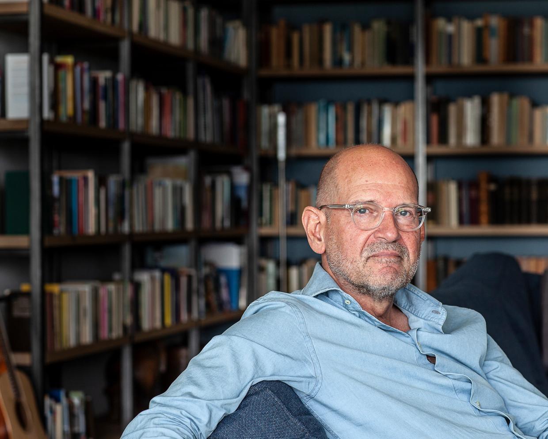Hans Engels: 'De weg ligt nu open voor wat wij echt willen: een bindend, correctief referendum.'