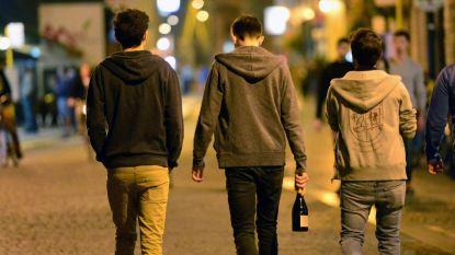 Horeca eist actie tegen 'indrinken'
