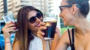 Afvallen door Coca-Cola te drinken? Enkel in Japan