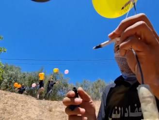Hoe werken de brandbommen die de Israëlische velden in vlammen doen opgaan?