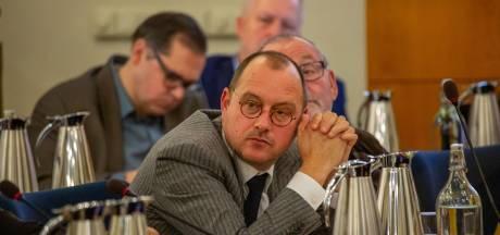 Bergse oud-wethouder vertelt op tv over bedreiging: 'Je verliest je onbevangenheid'