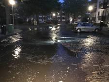 60 huishoudens in Oldenzaal zonder water na breuk in waterleiding
