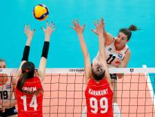 Dubbele gevoelens bij Anne Buijs: 'Echte topteams zijn nog wel beter'