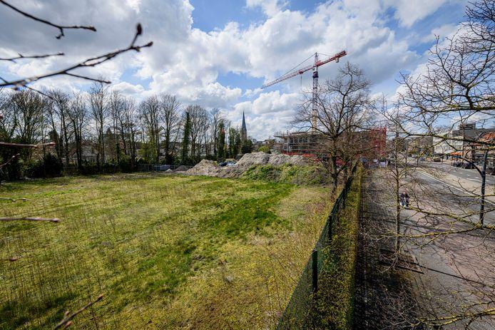 Domain Vastgoed kan verder met de ontwikkeling van het Wemenpark