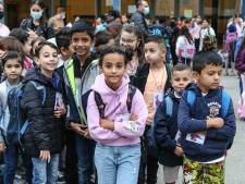 Eerste week van het schooljaar achter de rug: 170 leerlingen in quarantaine