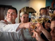 Restaurant De Kromme Dissel, een halve eeuw op sterrenniveau: 'Ik vind het spannend, elk jaar weer'