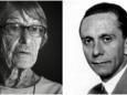 """105-jarige secretaresse van Goebbels toont geen berouw: """"Niemand gelooft mij, maar ik wist van niets"""""""