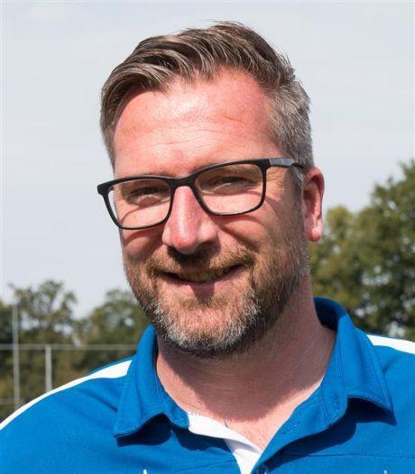 Toch een nieuwe trainer voor VV Haaksbergen