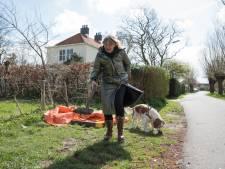 Al 20 jaar worden kadavers naast hún huis gelegd: 'Het is gewoon onsmakelijk'