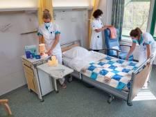 Verplaatsbaar 'hospice' in het ziekenhuis: 'Patiënten die hier overlijden, verdienen extra aandacht'