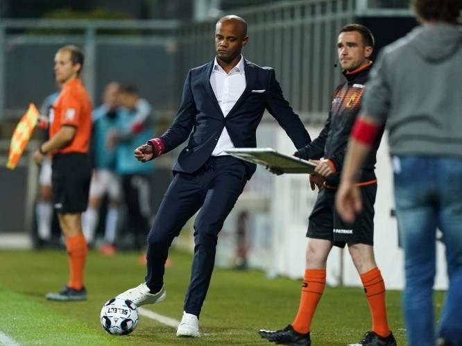 Genk treft Sparta Praag of Monaco in eventuele play-offs CL - Anderlecht mogelijk tegen Vitesse - Haalbare kaarten voor Antwerp en Gent