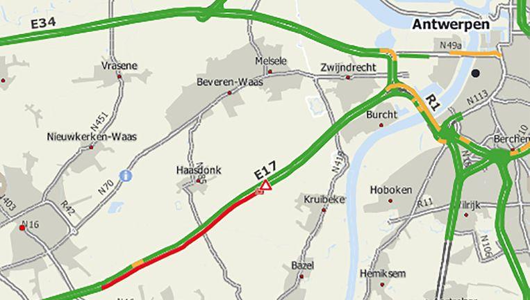 null Beeld Vlaams Verkeercentrum