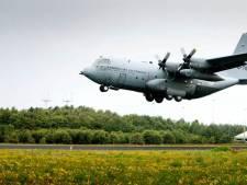 Geen strafzaak tegen commandanten en artsen voor klokkenluiderszaak op vliegbasis Eindhoven