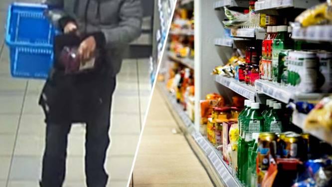 Deze dief jatte voor 1200 euro (!) aan vlees in Deventer, maar waarom stelen mensen uit supermarkten?