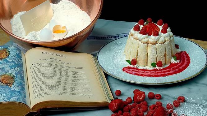 Waarom kookboeken nog lang niet zullen verdwijnen