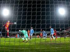Sam Beukema: gids van GA Eagles in sportieve wederopstanding