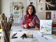 Kinderboek van Arnhemse illustrator Natalie smaakt naar meer