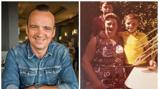 """Topchef Luc Bellings deelt zijn favoriete kerstrecept op mama's wijze: """"Ma is tot vandaag mijn inspiratiebron"""""""