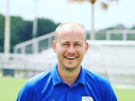 Ex-voetballer Davy Hendriks uit Arnhem vindt zijn geluk als 'Dutch Lion' in Florida