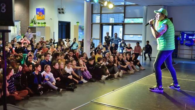 De Vlindertuin geopend: een plek waar alle kinderen gelijke kansen krijgen