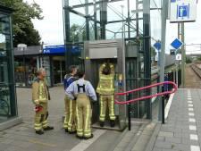 Horrorlift in Meppel sluit wéér iemand op