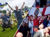 Aartsrivalen Engeland en Schotland op EK: Meer dan voetbal