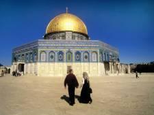 Nouveaux heurts entre Palestiniens et la police israélienne à Jérusalem