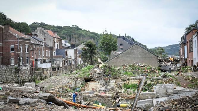 Veertigtal woningen in Pepinster wordt afgebroken