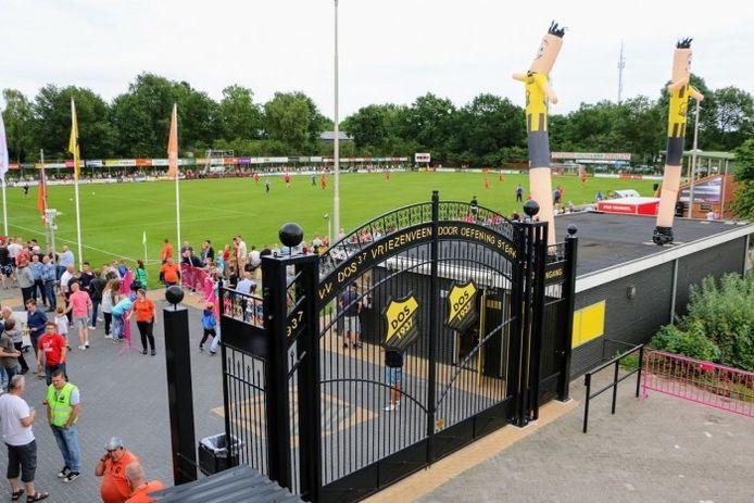 Sportverenigingen in Twenterand hoeven opnieuw geen huur te betalen voor de accommodaties en velden.