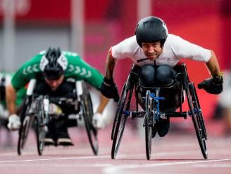 Na Peter Genyn zijn ook Roger Habsch en Joyce Lefevre slachtoffer van sabotage op de Paralympische Spelen
