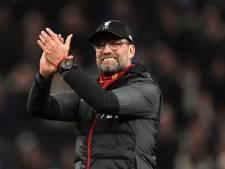 """Liverpool champion ce jeudi? """"Nous n'avons aucune influence, donc ça ne m'intéresse pas trop"""""""
