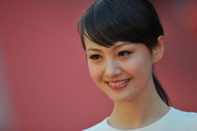 Zheng Shuang.