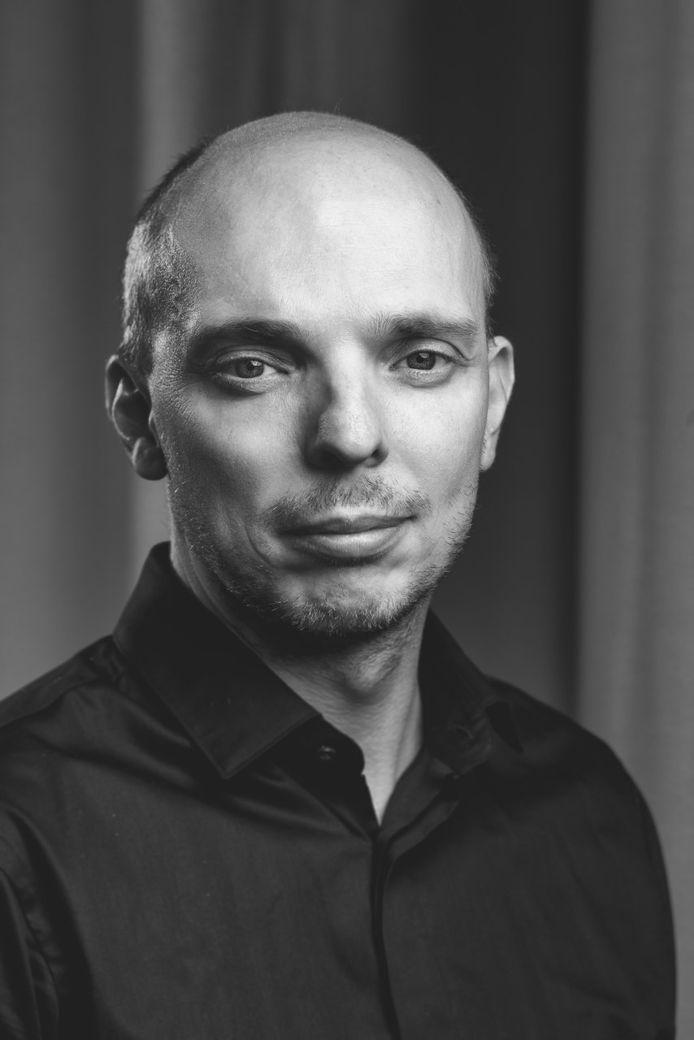 Johan Famaey