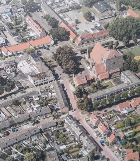 Geldropse Aldi in Braakhuizen-Zuid wilde niet uitbreiden