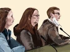 OM: veertien jaar cel voor rouwende weduwe, twee jaar cel en tbs voor dochter voor moordcomplot Mike Goedhart