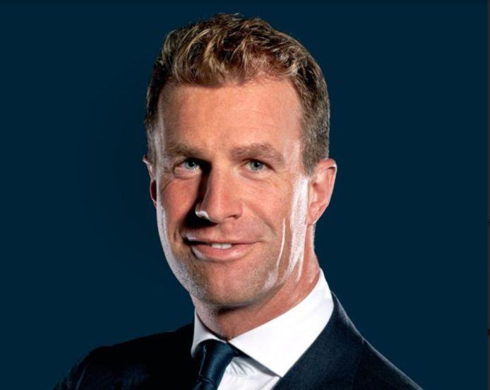 Hilbert Bredemeijer is voorgedragen als nieuwe CDA-wethouder