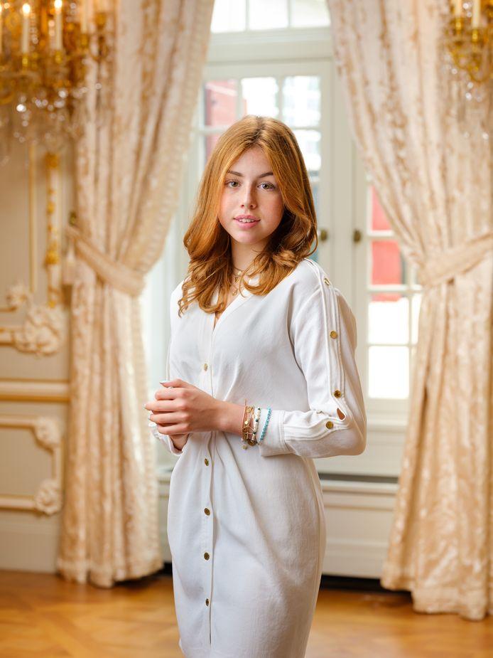 Prinses Alexia.