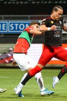 Joël Zwarts schiet Excelsior naar tweede overwinning tegen club uit het linkerrijtje