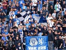 """""""KAA Gent wordt niet verkocht"""": stad vindt dat Gent-supporters stem moeten krijgen in werking van de club"""