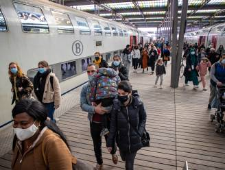 NMBS test aangepaste ruiten voor betere gsm-ontvangst in trein