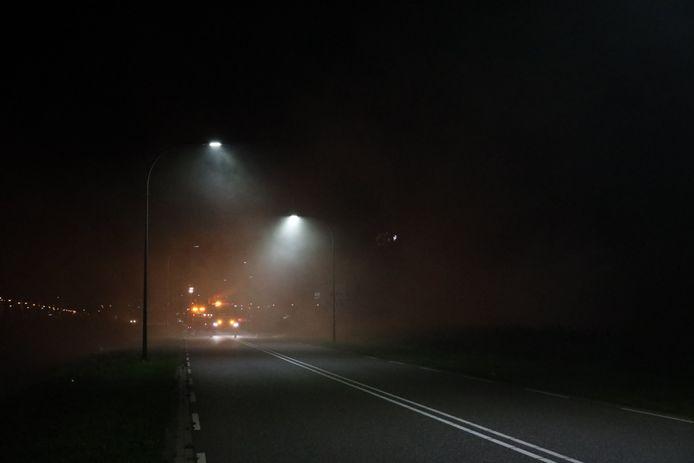 Voor de tweede keer in korte tijd brand bij Maton Groep in Waalwijk.