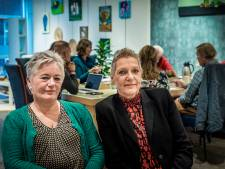 Wierdens inloophuis strijdt tegen taboe op mensen met psychisch deukje: 'Daarop moet je geen stempel drukken'