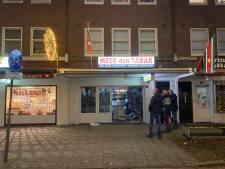 Schade enorm na ramkraak bij winkel Hoofddorpplein